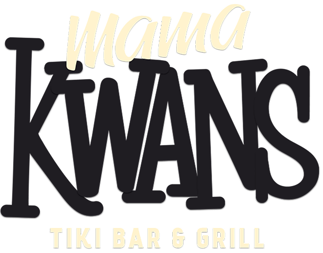 large mama kwans logo kill devil hills restaurant